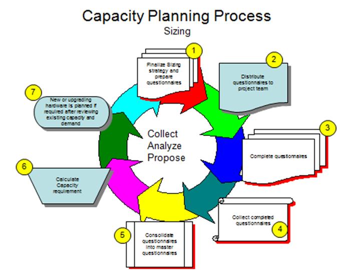 plan to produce sap