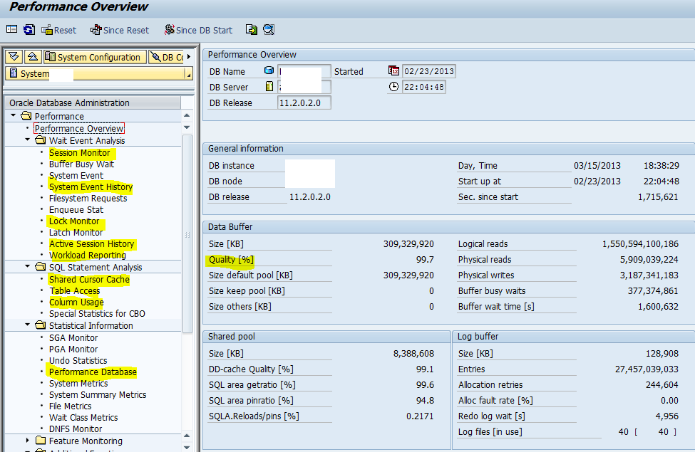 How to run SAP transaction ST0...