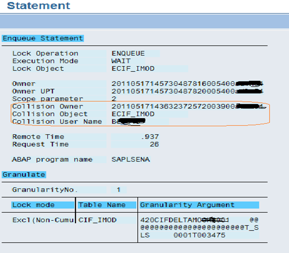 SAP SM12 Lock Table Overflow Reasons And Solutions