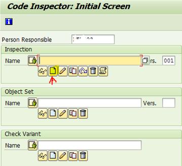 code inspector hana